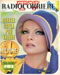 Anno 1968 Fascicolo n. 1