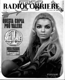Anno 1968 Fascicolo n. 4