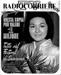 Anno 1968 Fascicolo n. 5