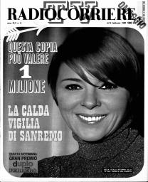 Anno 1968 Fascicolo n. 6