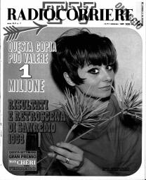 Anno 1968 Fascicolo n. 7