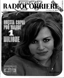 Anno 1968 Fascicolo n. 8