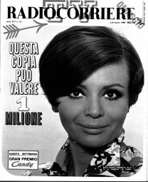 Anno 1968 Fascicolo n. 10