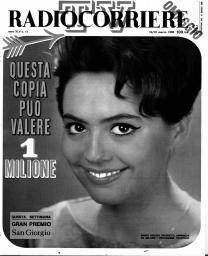 Anno 1968 Fascicolo n. 11