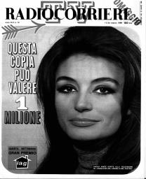 Anno 1968 Fascicolo n. 12