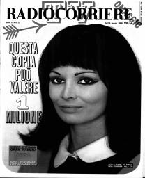 Anno 1968 Fascicolo n. 13