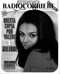 Anno 1968 Fascicolo n. 14