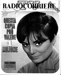 Anno 1968 Fascicolo n. 15