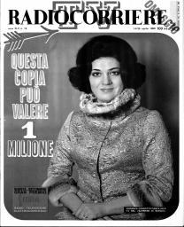 Anno 1968 Fascicolo n. 16