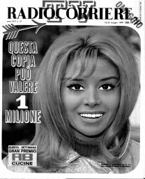 Anno 1968 Fascicolo n. 21
