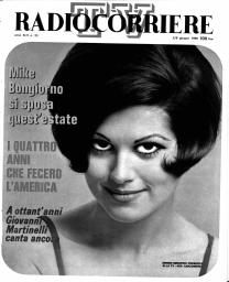 Anno 1968 Fascicolo n. 23