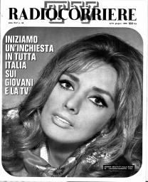 Anno 1968 Fascicolo n. 24