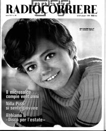 Anno 1968 Fascicolo n. 26