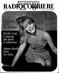 Anno 1968 Fascicolo n. 27