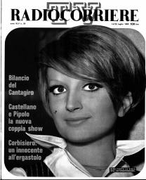 Anno 1968 Fascicolo n. 29