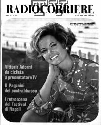 Anno 1968 Fascicolo n. 30