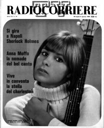 Anno 1968 Fascicolo n. 31