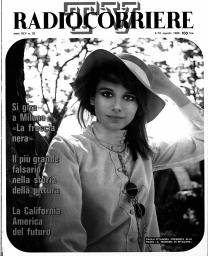 Anno 1968 Fascicolo n. 32