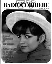 Anno 1968 Fascicolo n. 34