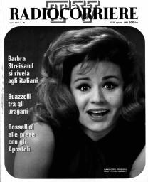 Anno 1968 Fascicolo n. 35