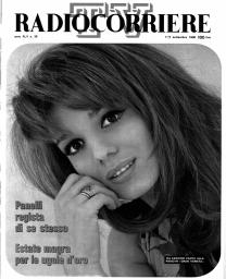 Anno 1968 Fascicolo n. 36