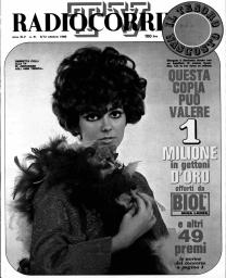 Anno 1968 Fascicolo n. 41