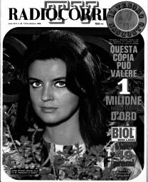 Anno 1968 Fascicolo n. 42