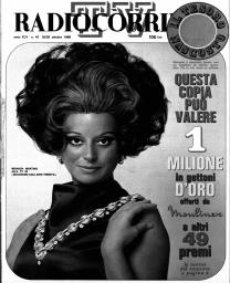 Anno 1968 Fascicolo n. 43