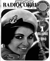 Anno 1968 Fascicolo n. 44