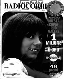 Anno 1968 Fascicolo n. 47