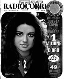 Anno 1968 Fascicolo n. 49