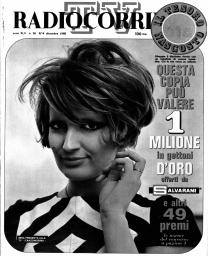Anno 1968 Fascicolo n. 50