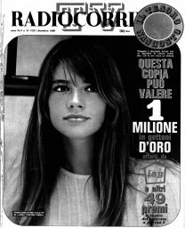 Anno 1968 Fascicolo n. 51