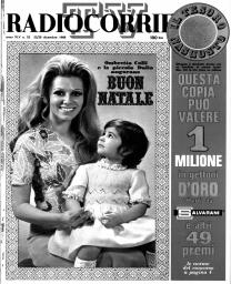 Anno 1968 Fascicolo n. 52