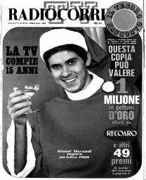 Anno 1968 Fascicolo n. 53