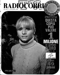 Anno 1969 Fascicolo n. 2