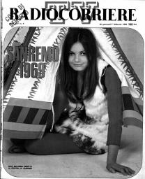 Anno 1969 Fascicolo n. 4