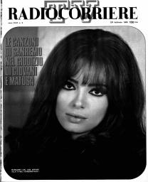Anno 1969 Fascicolo n. 5