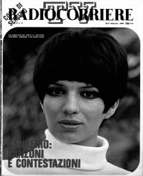 Anno 1969 Fascicolo n. 6