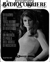 Anno 1969 Fascicolo n. 10