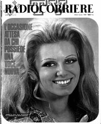 Anno 1969 Fascicolo n. 11