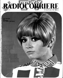Anno 1969 Fascicolo n. 13