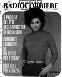 Anno 1969 Fascicolo n. 14