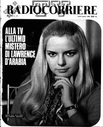 Anno 1969 Fascicolo n. 15