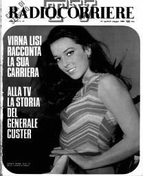 Anno 1969 Fascicolo n. 17