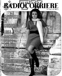 Anno 1969 Fascicolo n. 18