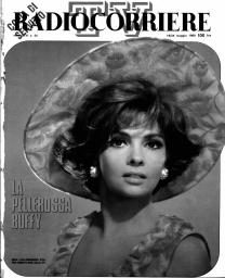 Anno 1969 Fascicolo n. 20