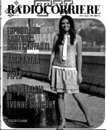 Anno 1969 Fascicolo n. 21
