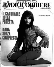 Anno 1969 Fascicolo n. 22