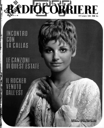 Anno 1969 Fascicolo n. 23